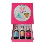 3 Sprays in Gift Box